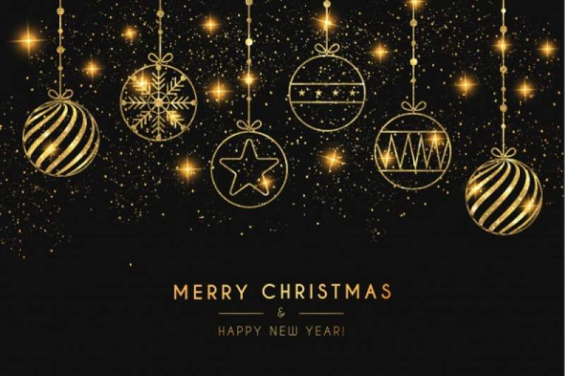 Życzenia świąteczne Dziekana WNHiS